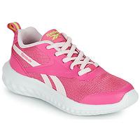 Buty Dziewczynka Bieganie / trail Reebok Sport REEBOK RUSH RUNNER 3.0 Różowy