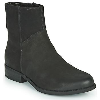 Buty Damskie Botki Vagabond Shoemakers CARY Czarny