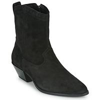 Buty Damskie Botki Vagabond Shoemakers EMILY Czarny