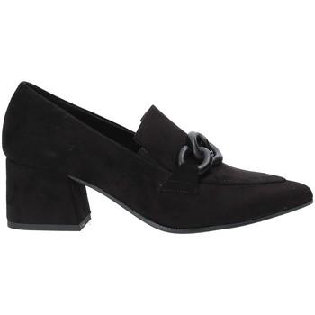 Buty Damskie Mokasyny Grace Shoes 774109 Czarny