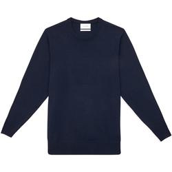 tekstylia Męskie Swetry Calvin Klein Jeans K10K102727 Niebieski