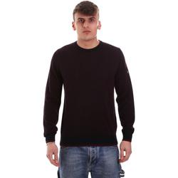 tekstylia Męskie Swetry Navigare NV10219 30 Czerwony
