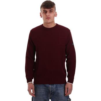 tekstylia Męskie Swetry Navigare NV10251 30 Czerwony