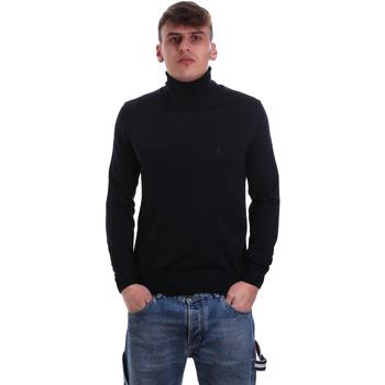 tekstylia Męskie Swetry Navigare NV11006 33 Niebieski