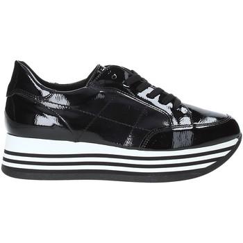 Buty Damskie Trampki Grace Shoes MAR001 Czarny