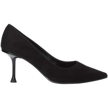 Buty Damskie Czółenka Grace Shoes 772001 Czarny