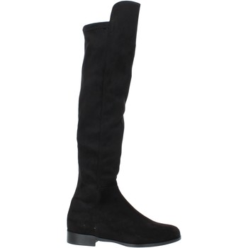 Buty Damskie Botki Grace Shoes 867001 Czarny