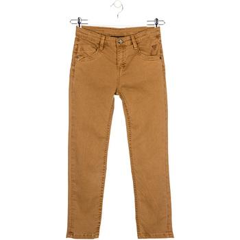 tekstylia Dziecko Spodnie Losan 023-9004AL Żółty