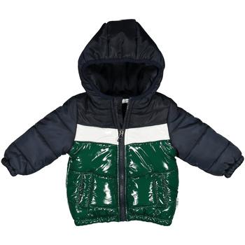 tekstylia Dziecko Kurtki lekkie Melby 20Z0250 Zielony