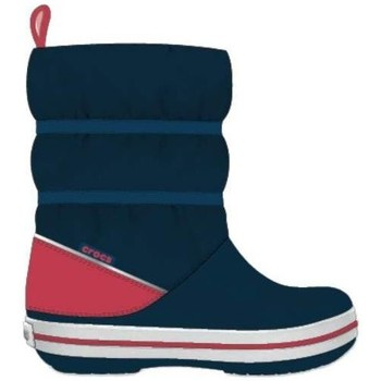 Buty Dziecko Kalosze Crocs Crocs™ Crocband Winter Boot Kid's 8