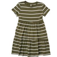 tekstylia Dziewczynka Sukienki krótkie Only KONMAY Wielokolorowy