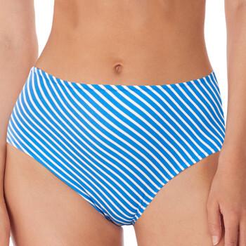 tekstylia Damskie Bikini: góry lub doły osobno Freya AS6795 BMN Niebieski