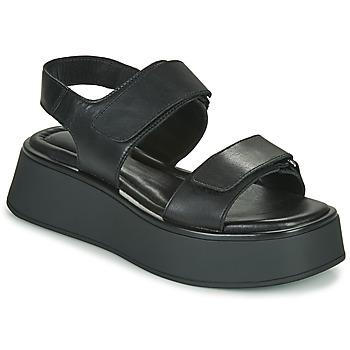 Buty Damskie Sandały Vagabond Shoemakers COURTNEY Czarny