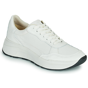 Buty Damskie Trampki niskie Vagabond Shoemakers JANESSA Biały