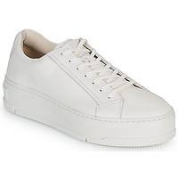 Buty Damskie Trampki niskie Vagabond Shoemakers JUDY Biały