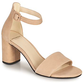 Buty Damskie Sandały Vagabond Shoemakers PENNY Beżowy
