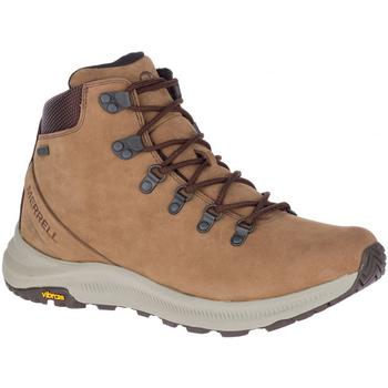 Buty Męskie Trekking Merrell J84903 Beżowy