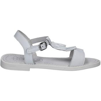 Buty Dziecko Sandały Lulu LT080061L Biały