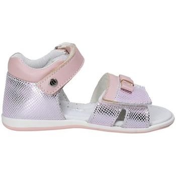 Buty Chłopiec Sandały Melania ME0814A8E.A Różowy