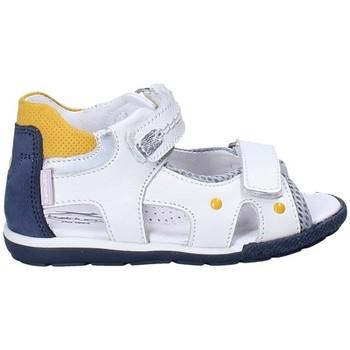 Buty Dziecko Sandały Balducci CITA1053 Biały