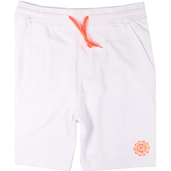 tekstylia Męskie Kostiumy / Szorty kąpielowe Gaudi 811BU24004 Biały