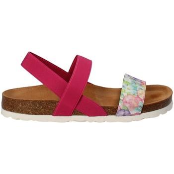 Buty Dziewczynka Sandały Bamboo BAM-11 Różowy