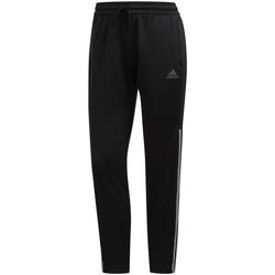 tekstylia Damskie Spodnie dresowe adidas Originals DQ2889 Czarny