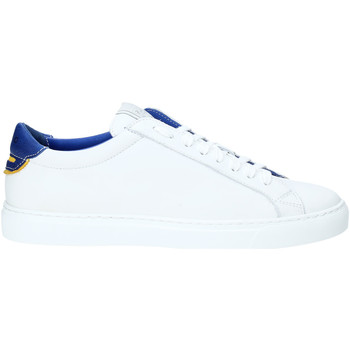 Buty Męskie Trampki niskie Rogers DV 01 Biały