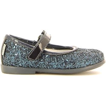 Buty Dziewczynka Baleriny Melania ME1135B6I.C Niebieski