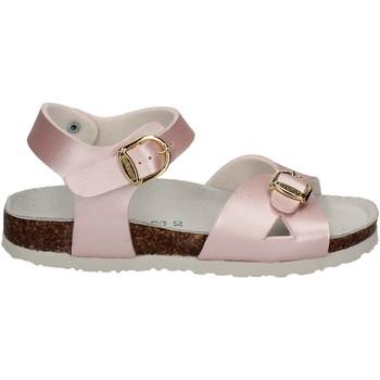 Buty Dziewczynka Sandały Bionatura 22B1005 Różowy
