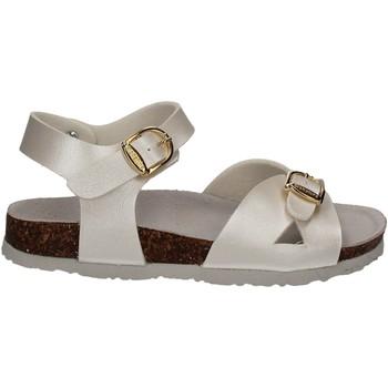 Buty Dziecko Sandały Bionatura 22B1005 Biały