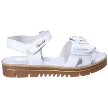 Buty Dziewczynka Sandały Balducci 10223A Biały