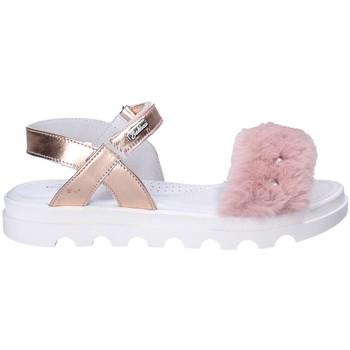 Buty Dziewczynka Sandały Balducci 10212 Różowy