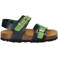 Buty Dziecko Sandały Bamboo BAM-14 Zielony