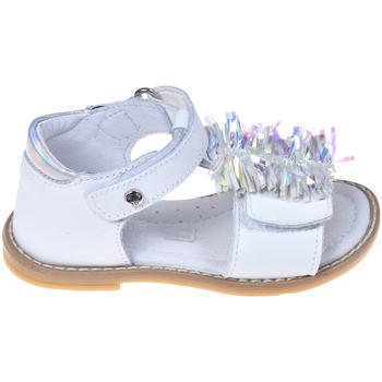 Buty Dziecko Sandały Melania ME8009B9E.A Biały