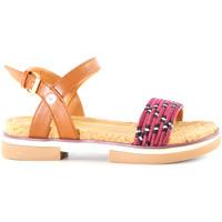 Buty Damskie Sandały Wrangler WL01560A Różowy