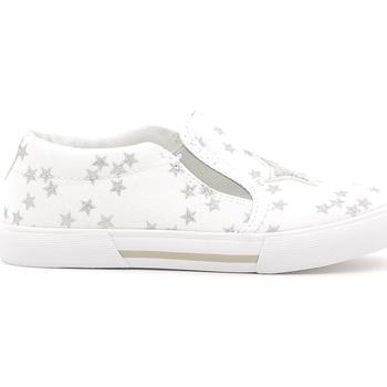 Buty Dziecko Tenisówki Chicco 01055381 Biały