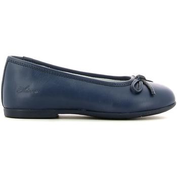 Buty Dziewczynka Baleriny Chicco 01055494 Niebieski