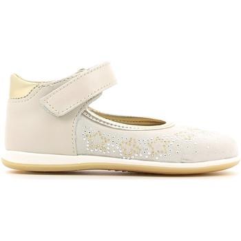 Buty Dziewczynka Baleriny Crazy MK0168A6E.T Beżowy