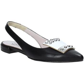 Buty Damskie Sandały Grace Shoes 521011 Czarny