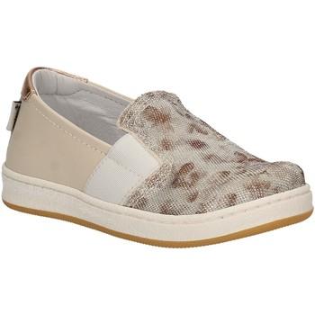 Buty Dziewczynka Tenisówki Melania ME2107D7E.C Biały