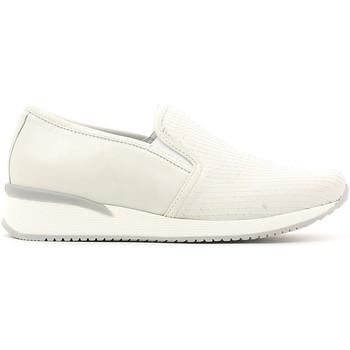 Buty Damskie Tenisówki Keys 5217 Biały