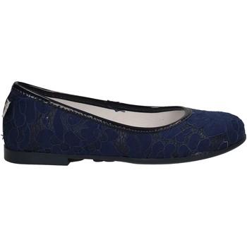 Buty Dziewczynka Baleriny Melania ME6100F7E.A Niebieski