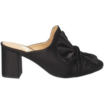 Buty Damskie Chodaki Grace Shoes 1536 Czarny
