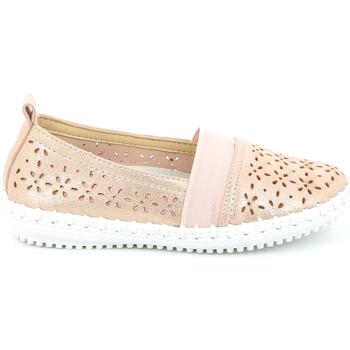 Buty Dziewczynka Baleriny Grunland SC4426 Różowy