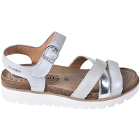 Buty Damskie Sandały Mephisto P5130220 Biały