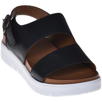 Buty Damskie Sandały Bueno Shoes N3409 Czarny