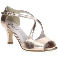 Buty Damskie Sandały Grace Shoes 928002 Różowy