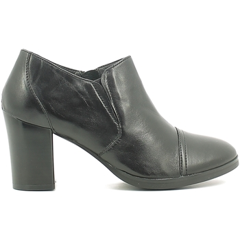 Buty Damskie Low boots Pregunta ICB42 Czarny