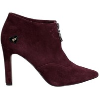 Buty Damskie Low boots Fornarina PI18CA1024S072 Fioletowy